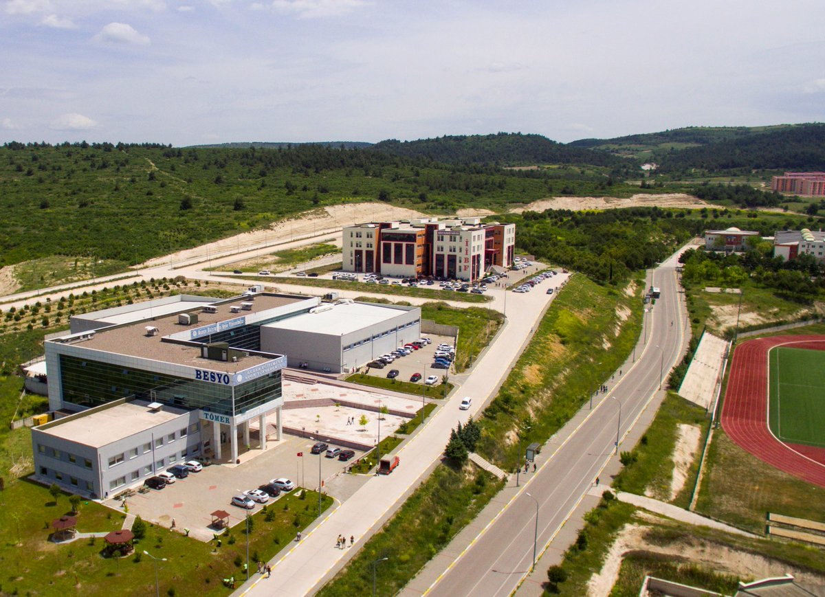 Balıkesir Üniversitesi https://t.co/EYR8d0aEJF https://t.co/oYKonmbZhq