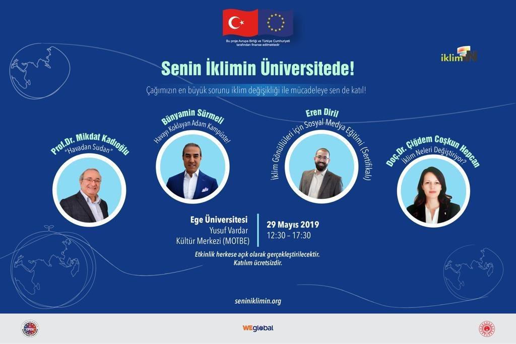 Katılım için info@iklimin.org adresine mail atmanız yeterli. https://t.co/vplhvEmKJA