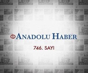 Anadolu Haber'in 746. sayısına buradan erişebilirsiniz: http://ana.do/Al #AnadoluÜniversitesi #AnadoluHaber