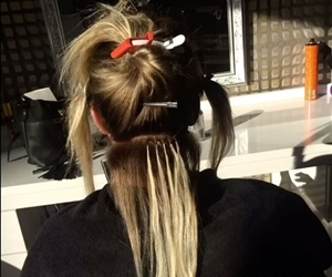 @hudabeauty @tutorialesvideos @glamvids @hairvideodiary @hair.artistry @hair.videos @hairarttut @inspirehairstyles #saç #kuaför #hairfashion #istanbul #instahair #fashionartut #hairvideo #hairvideos #hudabeauty #stylest #ombre #olaplex #makeup #melformakeup #blond #blondhair #peinadosvideos#hairandfashionaddict #hairofinstagram #hairglamvideos #hair_artistry #hairtutorials #hairtutorial #hair_videos #hairstyles #TutorialesVİdeos #tutorialesvideos #hair_artistry #glamvids #Glamvids