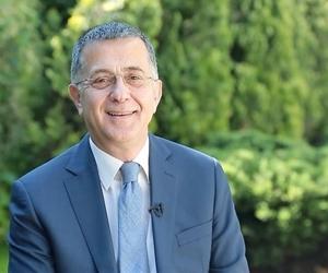 Rektörümüz Prof. Dr. Mehmet DURMAN Beykoz Üniversitesini Anlatıyor. #beykozuniversitesi