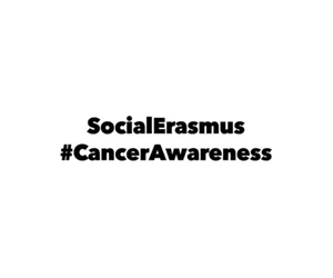 For the 3-9 April SocialErasmus week, we decided to focus on cancer awareness as one of our projects.  Unfortunately there is an undeniable lack of knowledge in society on this crucial topic, so we decided to do something to increase the awareness on this illness that affects millions across the globe.  As ESN Bogazici, along with student clubs BUSOS and ENSO, we contributed to the Cancer Awareness project in our school that was held by Turkish Cancer Society. We formed a giant ribbon at south campus with our Erasmus students and many more volunteers with colourful balloons on our...