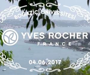 Ev, arkadaşlarının olduğu yerdir.  Boğaziçi Üniversitesi Mezunlar Derneği tarafından her yıl düzenlenen hem yeni öğrencilere  Eve Hoşgeldiniz!  hem de mezunlara keyifli vakit geçirmeleri ve bir araya gelmeleri için organize edilen bu harika etkinlikte biz de bu yıl Yves Rocher Türkiye olarak standımızla yer aldık! ?????? Standımızda gün boyunca ürünlerimizi deneme ve satın alma imkanı sunduk! ?? Bu keyifli güne geri dönelim istedik! #tbt Yves Rocher olarak katıldığımız diğer etkinlikler neler merak ediyorsanız ?? Youtube ?? kanalımızı ziyaret edin! #bümed #boğaziçiüniversitesi...