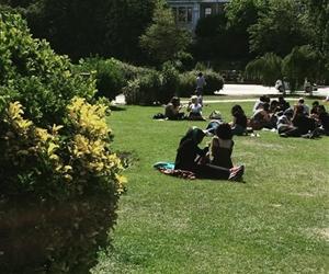 Başka bir dünya ??  #boğaziçiüniversitesi #gençlik #eğitim #kampüs #güneykampüs