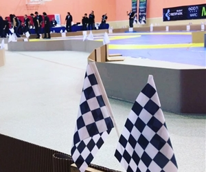 #mini #autonomous #racecar #competition #ai