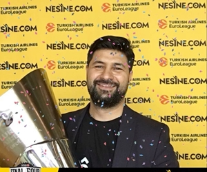 Nesineylekupabizimle #nesineylekupabizimle #finalfour #euroleague #f4glory #fener4glory #fenerbahçe #nesinecom #kadirhasüniversitesi #sportup #techwithgoals  @murad.sancar
