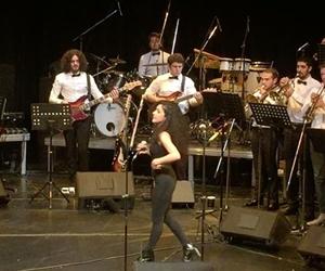 Koç Üniversitesi Orkestra Konseri??????#kuorkestra @belizozkan ??????
