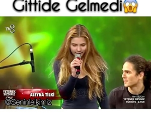 [ @seninleikimiz ]  Aleyna Tilki Yetenek Sizsinizde 2.Turda?? @videoaski - - - - - #azerbaycan #manzara #video_medya #clup #bakim #maldivler #maldives #batumi #iskele #bodrum #kar #sevgiliyehediye #evlilikteklifi #greece #yunanistan #yunanadalari #istanbul #iphone #iphone7plus #iphone7 #instagood #goodmorning #romantik #summer #aleynatilki #antalya #ankara #seninleikimiz