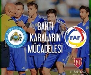2004'den beri hiç maç kazanamayan San Marino ve Andorra bugün 20:30'da tarihi maça çıkacak.?? #NişantaşıÜniversitesi #NisantasiUniversitesi #Universite #Üniversite #University #Öğrenci #SanMarino #Andorra #Football #footballteam #match #futbol #futbolgecesi #tarihimaç #maçsonucu #maç #mac #FIFA #lig #league