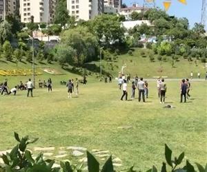Bugün kampüs çok güzel. ???? #kampüs #sadabadkampüsü #nişantaşıüniversitesi #photooftheday #amazing #smile #instalike #instagood #instagram #bestoftheday #instacool #fun #life #lifeisbeautiful #goodfriends #sun #voleybol #volleyball #friends