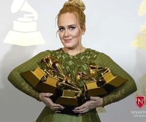 59. #GRAMMYs gecesinde müzik ödülleri sahiplerini buldu. Yılın en iyileri senin #Grammy adayların arasında mı? #GrammyAwards  #Grammy #Music #Awards #Adele #Hello #Beyonce #Lemonade #DavidBowie #BlackStar #HodDavid #Musze #HotlineBling #Drake #ColoringBook #ChancetheRapper #Müzik #ödültöreni #odultoreni