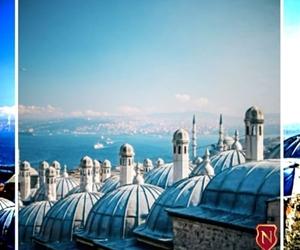 Her yerde göz ardı edilemez imzaları var. Onu unutmak mümkün mü? Doğum günün kutlu olsun Mimar Sinan.