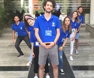 #YUTeam 26 Temmuz'a kadar sizi Tercih Danışma Günleri'ne davet ediyor. ???? ? 0 232 570 71 72 ? ?? @bozoguzhan #yasaruniversitesi #yasaruniversity #video #videogram #boomerang #izmir #turkey #turkish #university #tercih #bornova #ygslys #lys2017 #dogrutercih #istanbul #ankara #sunday #instagram