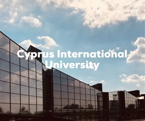 Welcome to Cyprus International University. We're so excited to welcome our new students ???? #WeareCIU #MyCIU #freshers
