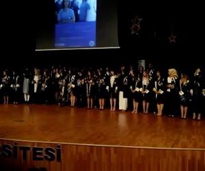 Bugün mezun olan Arel Üniversitesi Hemşirelik bölümü hemşirelerimizin başta olmak üzere tüm hemşirelerin #dünyahemşirelergünü kutlu olsun.