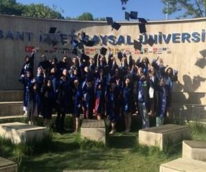 Nice Mezuniyetlere PDR Bölümü ?? . . . #aibükampüs #mezuniyet #aibü #bolu