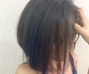 Delilik kanımızda var ????. #hair #hairstyle #instahair #hairstyles #haircolour #haircolor #hairdye #hairdo #haircut #longhairdontcare #braid #fashion #instafashion #straighthair #longhair #style #straight #curly #black #brown #blonde #brunette #hairoftheday #hairideas #braidideas #perfectcurls #hairfashion #hairofinstagram #coolhair