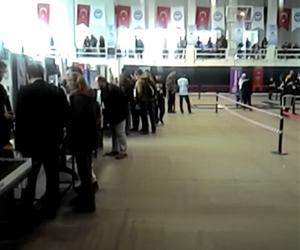 Erzincan üniversitesi robot klübü olarak  marmara üniveraiteai robot yarışlarındayız. ???? @mehmet_parlak37