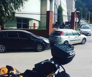 Ne kovalıyom la ben yine buralarda ? #smyrna #izmir #turkey #travel #roadtrip #roadstop #enduro #motolife