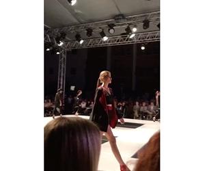 FashionShow?????? Sevgili gözünden.?? @ismetkvst ?? #fashionshow #fashion #fashioninsta #fashionlovers #fashionshow17 #graduationfashionshow #ieu #catwalk #model #runway #vscocam #girls #lastnight #becool #befree #style #vsco #streetstyleizmir
