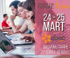 European BEST Engineering Competition - EBEC 24-25 Mart'ta İTÜ'de