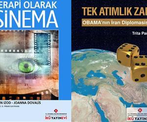 İstanbul Kültür Üniversitesi Yayınevi'nden Ufuk Açan 4 Yeni Kitap